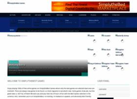 games.simplythebest.net