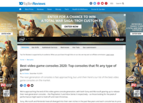 games.toptenreviews.com