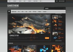 games.webtemplatemasters.com