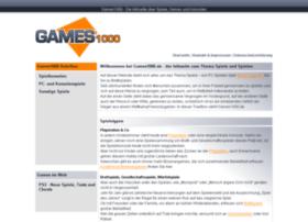 games1000.de
