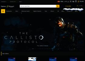games2egypt.com