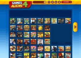 games4aliens.com