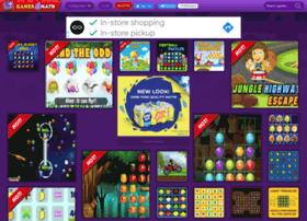 games4math.com