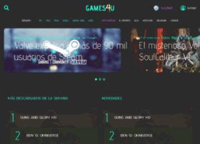 games4u.com