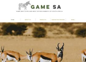 gamesa.co.za