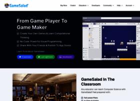 Gamesalad.com
