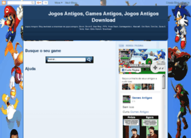 gamesantigos.blogspot.com