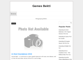 gamesbekti.blogspot.com