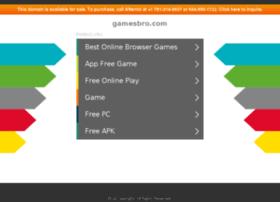 gamesbro.com