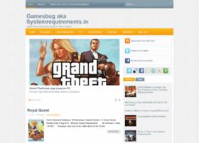 gamesbug.blogspot.in