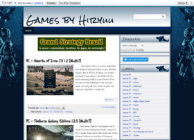 gamesbyhiryuu02.blogspot.com