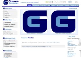 gamescampaign.com