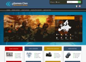 gamesclan.com