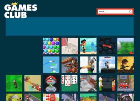 gamesclub.com