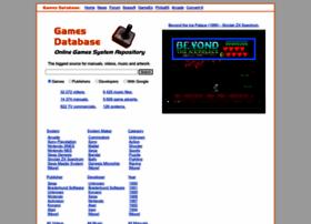 gamesdbase.com