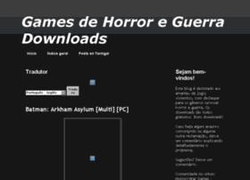 gamesdehorroreguerradownloads.blogspot.com