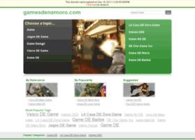 gamesdenamoro.com