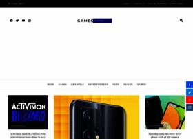 gamesdone.com