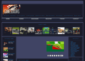 gamesdoors.com