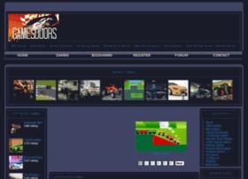 gamesdoors.com