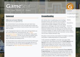 gameseal.net