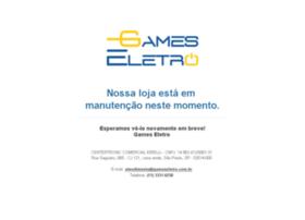 gameseletro.com.br