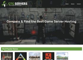 gameserverdirectory.com