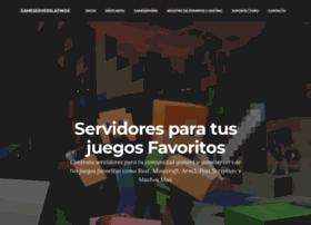 gameserverslatinos.com