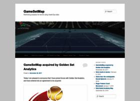 gamesetmap.com