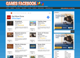 gamesfacebook.net