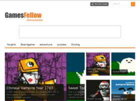 gamesfellow.com
