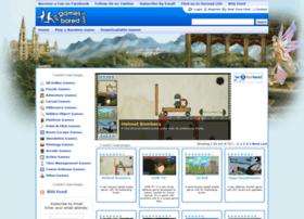 gamesforbored.com