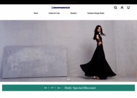gamesforfashionistas.com