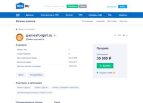 gamesforgirl.ru