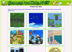 gamesforkids.net