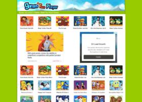 gamesforracing.com