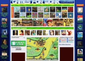 gamesforwork.com
