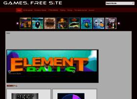 gamesfreesite.com