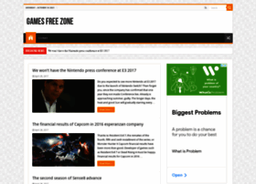 gamesfreezone.net