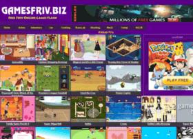 gamesfriv.biz