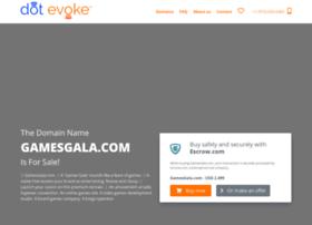 gamesgala.com
