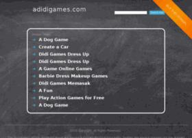 gamesgape.adidigames.com