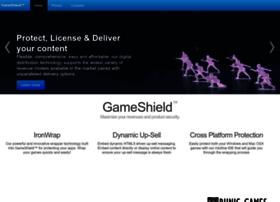 gameshield.com