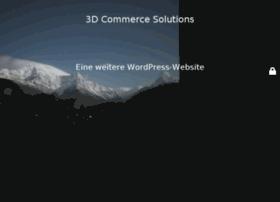 gameshop-demo.3d-commerce.com