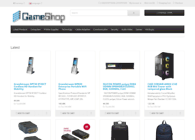 gameshop.gr