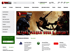 gameshop2000.ru