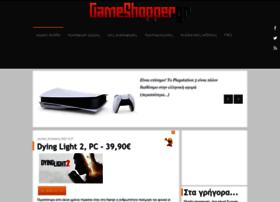 gameshopper.gr