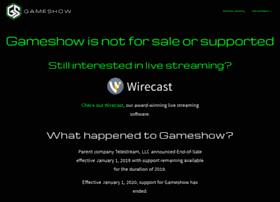 gameshow.net