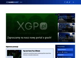 gameshunt.pl