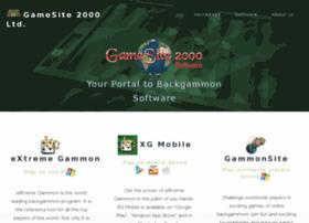 gamesite2000.com